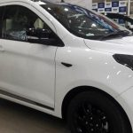 Ford Figo sport model