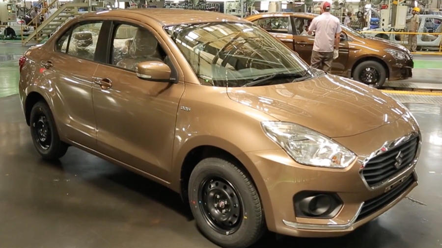 Maruti Suzuki All Cars Name