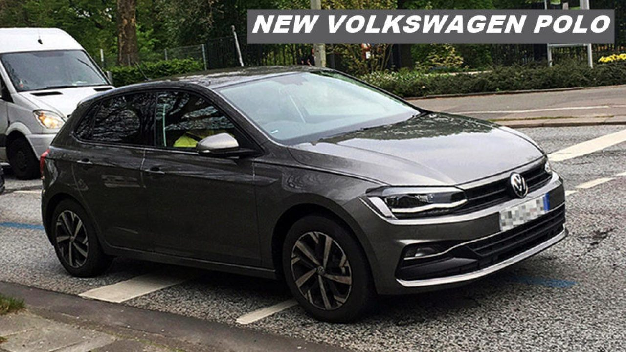 2018 Vw Polo Gti Hybrid Price Release Date Specs Autopromag