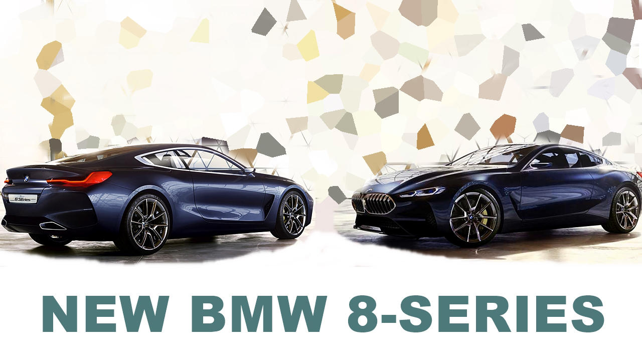 Bmw M8 Release Date >> BMW 8 Series Coupe price, release date specs - Autopromag