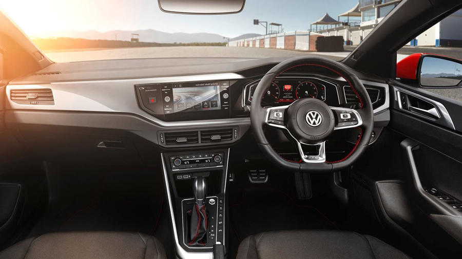 2018 Vw Polo Gti Amp Hybrid Price Release Date Specs Autopromag