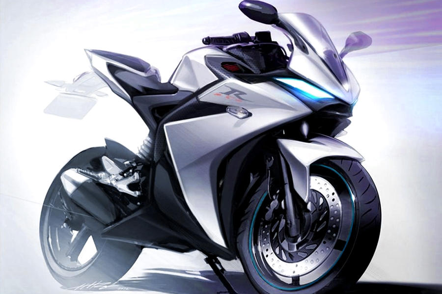 Yamaha R Price New