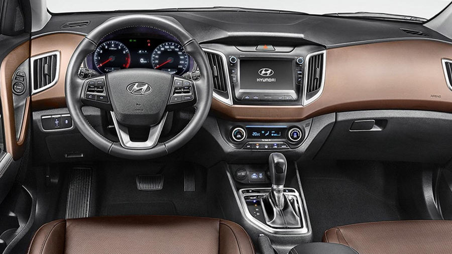 2018 Hyundai Creta Facelift India Price Launch Specs