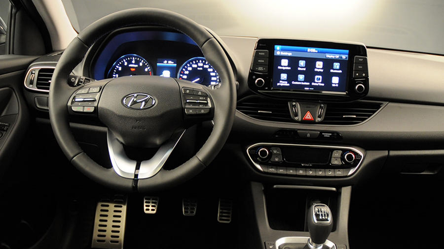 Hyundai i30 Fastback (sedan) revealed [Price, Release ...