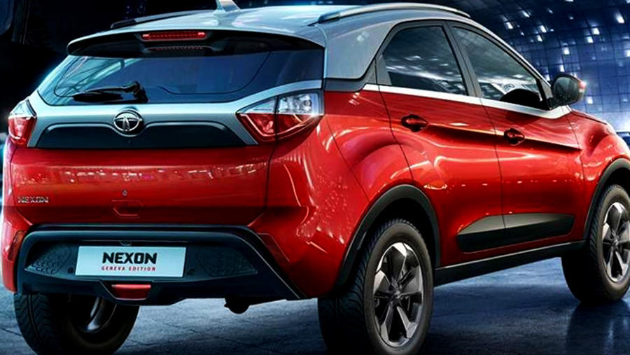 Tata Nexon Or Maruti Vitara Brezza Specification Comparison