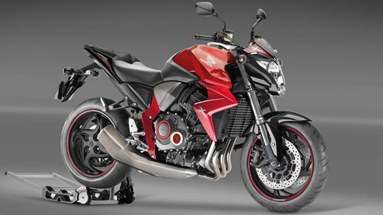 2018 Honda CB1000R goes retro? [Price, Release date ...