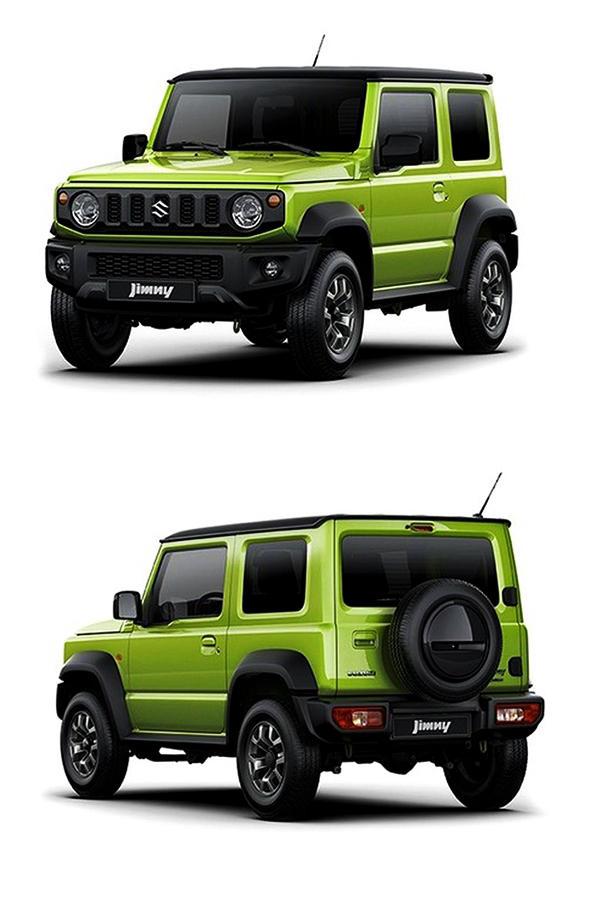 Maruti Suzuki Gypsy Diesel Specification