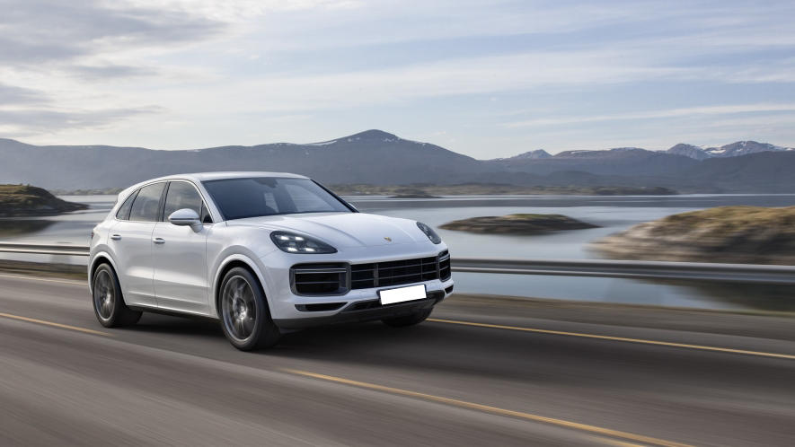 2019 Porsche Cayenne Turbo is 'very' fast [price, release ...