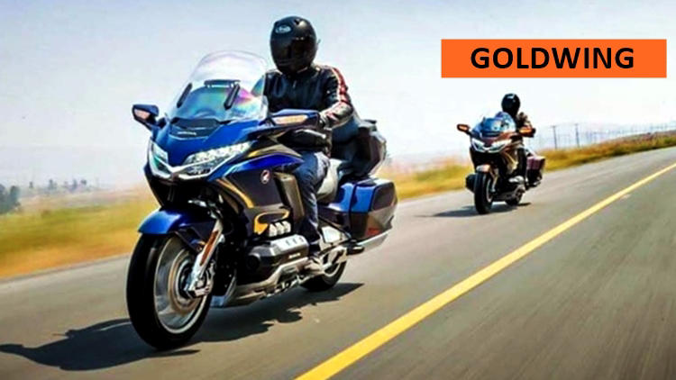 2018 Honda Gold Wing Revealed Price Release Date Changes