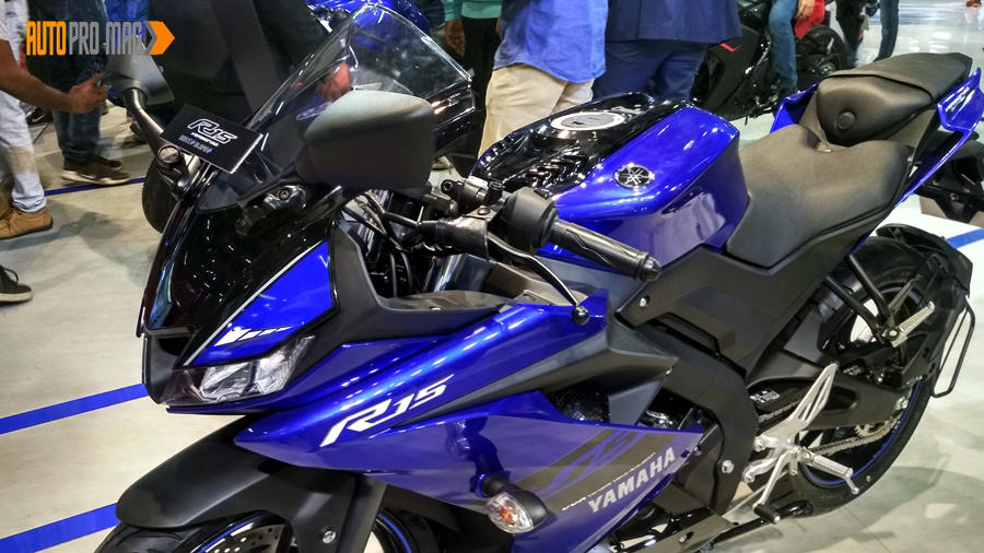 Yamaha New Launch Bike In India