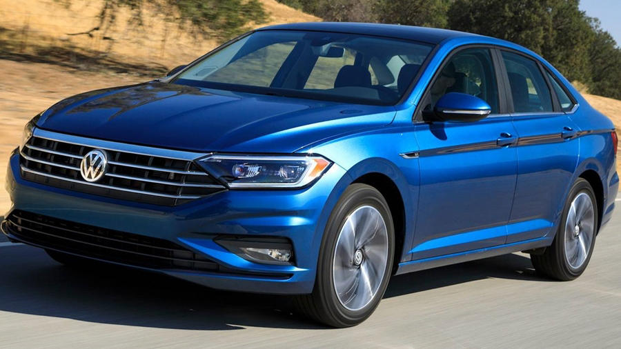 2019 volkswagen jetta revealed price release specs autopromag. Black Bedroom Furniture Sets. Home Design Ideas