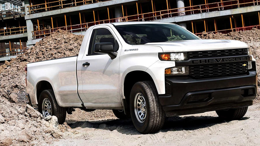 2019 Chevy Silverado Summed Up In 5 Interesting Points