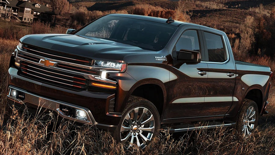 High Country Harley >> 2019 Chevy Silverado summed up in 5 interesting points - Autopromag