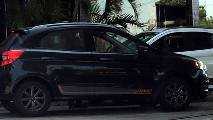 ford freestyle  revealed price launch specs autopromag