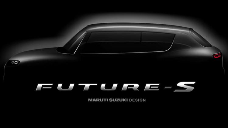 Maruti Future-S concept 2018
