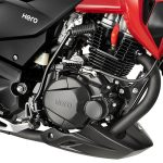 Hero Xtreme 200R engine