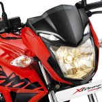 Hero Xtreme 200R front light