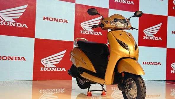 Honda Activa 5G revealed|Price,Launch date,Specs