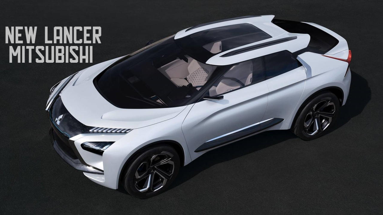 2020 Mitsubishi Lancer is a Cross-Hatch? [Release ...