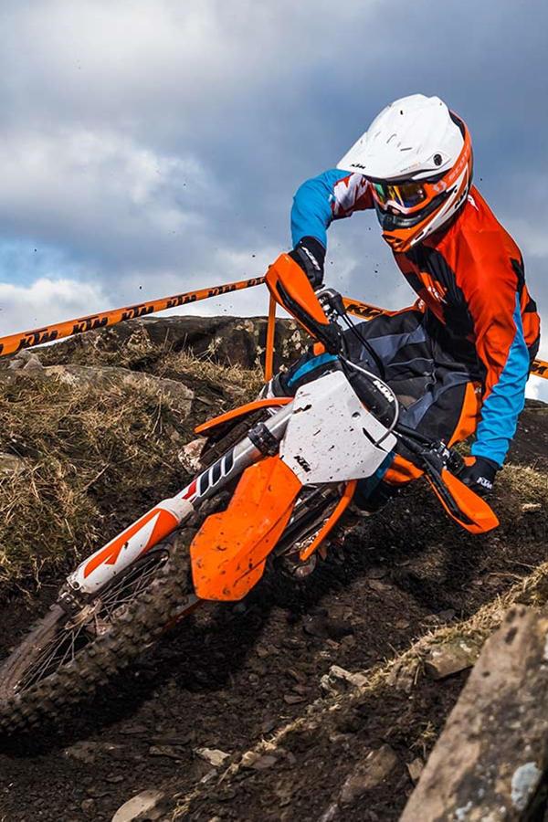 2019 KTM 250 XC