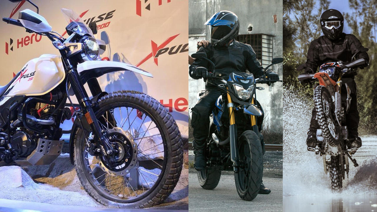 Upcoming Adventure bikes under 1.5 lakhs