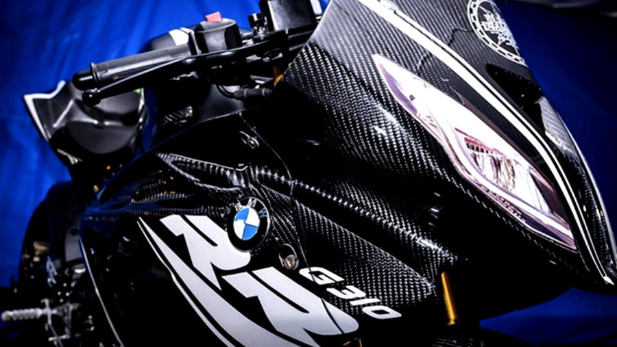 BMW G 310 RR Sport for World SSP 300? | Full details