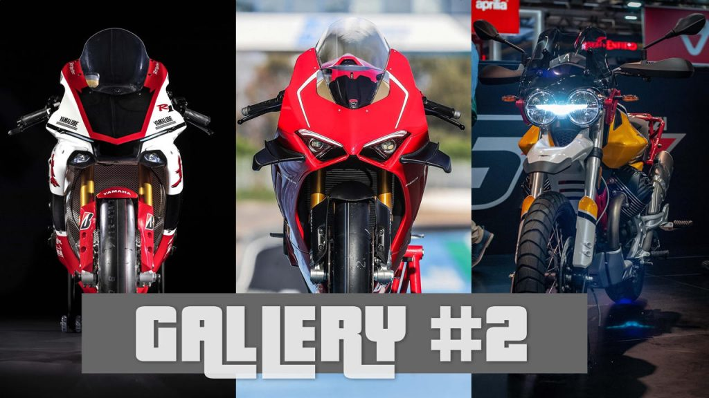 Gallery #2 New bike wallpapers