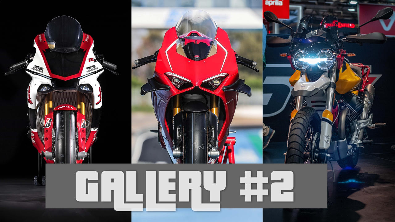 Gallery #2 New bike wallpapers