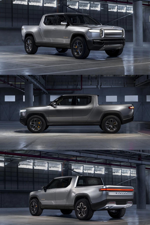Rivian R1S & R1T | Specs, Price, Release date- Autopromag USA