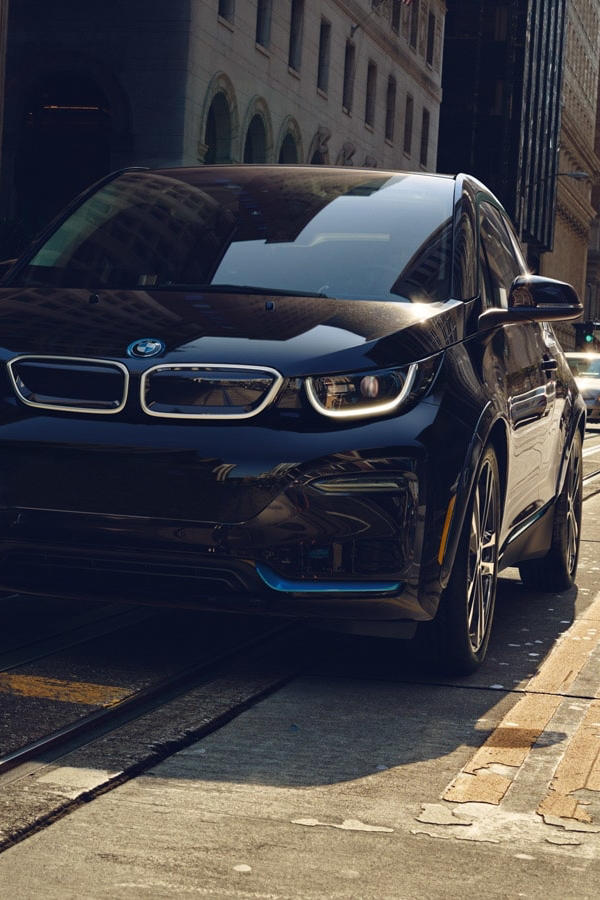 2019 BMW i3 - New i2 in works