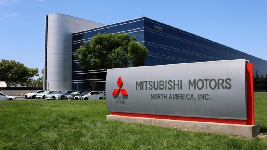 Mitsubishi HQ North America