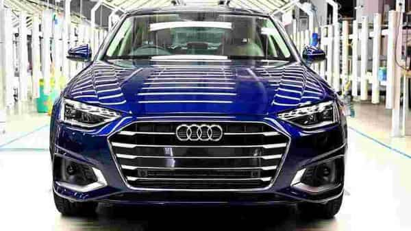 2021 Audi A4 facelift to launch on January 5th