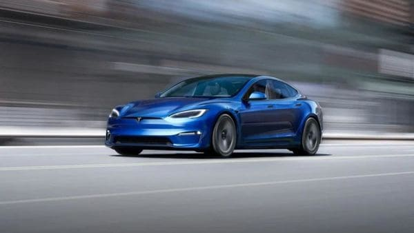 Electric vehicles seen reaching sales supremacy by 2033, faster than expected