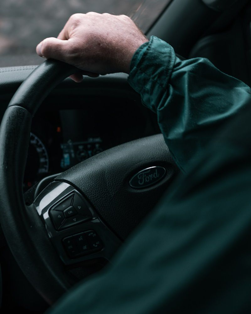 When Do Health Problems Affect Driving?